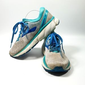 Brooks Ghost 11 Running Shoes Size 5